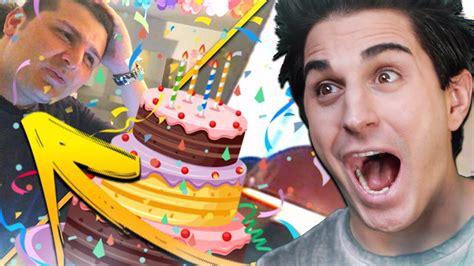 Idee Compleanno A Sorpresa by Festa A Sorpresa Pn99 187 Regardsdefemmes