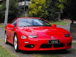Mitsubishi Gto Performance 1996 Mitsubishi Gto Vr4 Boostcruising