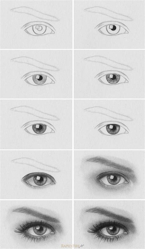 how to draw a eye how to draw a realistic eye realistic eye draw and