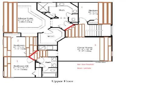 laminate direction check the pic doityourself com community forums