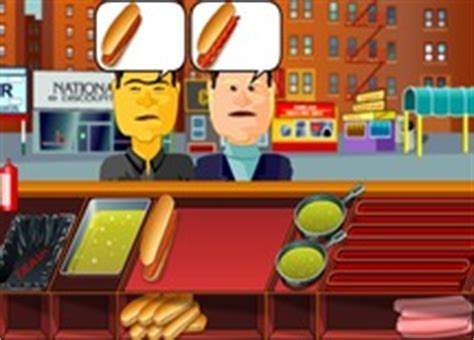 juego de cocina hot dog bush juegos de comida r 225 pida sandwich hamburguesa