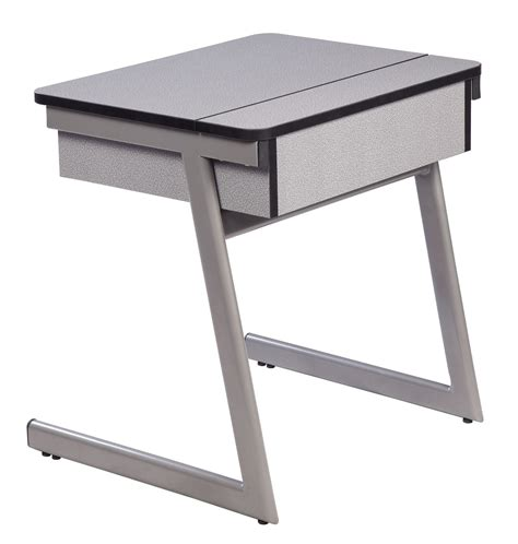 desk with lift lid buddy lift lid box desk class furniture solutions
