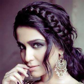 hair style pk how to making hair style trend for eid ul fitr 2012