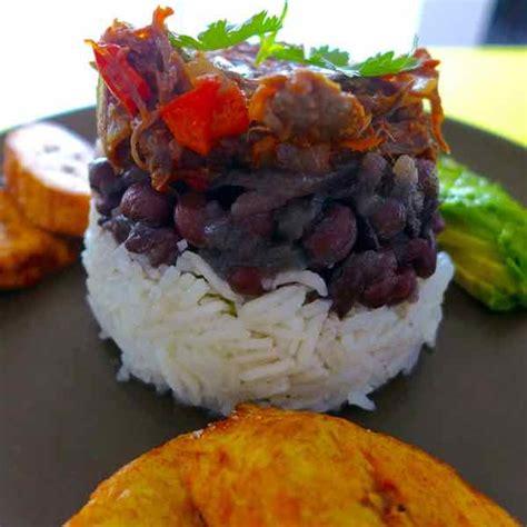 pabellon criollo pabellon criollo venezuelan recipe 196 flavors