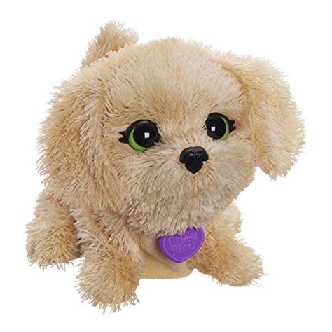 furreal friends puppy furreal friends get up and gogo my walkin pup webnuggetz