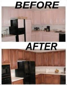 how to refinish kitchen cabinet doors refinished kitchen cabinets on refinish