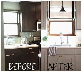 Painting Kitchen Tile Backsplash Painted Tile Backsplash Tutorial Once I D Settled On
