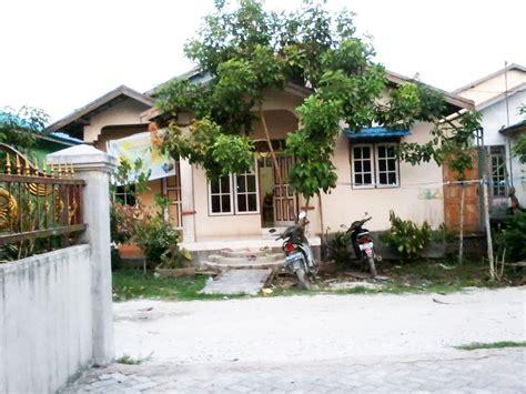 Rumah Banjarmasin rumah dijual jual rumah permanen di banjarmasin