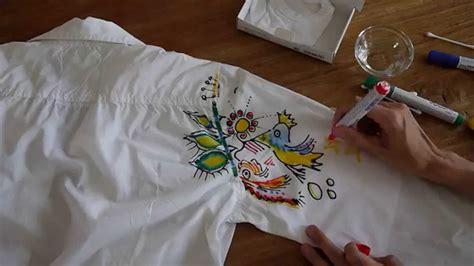 textilien bemalen - Textilien Bemalen