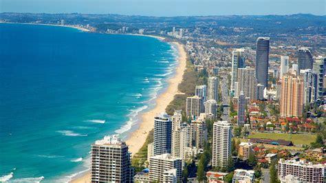 gold coast travel guide visit gold coast australia