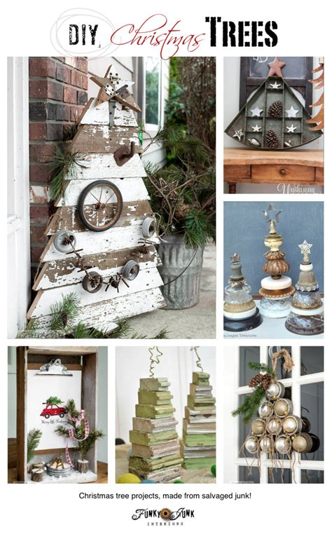 pj 310 features diy christmas trees funky junk interiors
