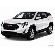 2018 GMC Terrain AWD 4dr SLE Specs And Features  US