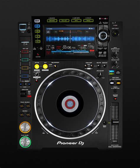 best pioneer cdj new pioneer dj djm 900nxs2 and cdj 2000nxs2 djworx