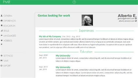10 best resume tools dzineflip