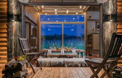 most luxurious tiny homes alpha tiny house