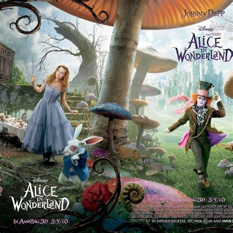 alice theme alice s theme by danny elfman on piano from alice in