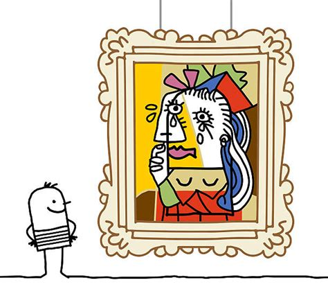 picasso jokes royalty free pablo picasso clip vector images