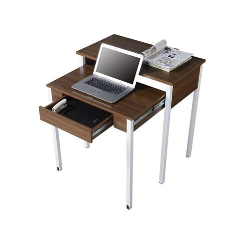 Techni Mobili Retractable Student Desk With Storage In Student Desks With Storage