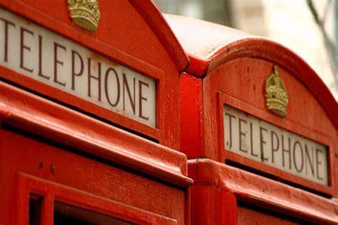 cabine telefoniche londinesi tipiche cabine telefoniche londinesi orange viaggi