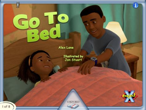 go to bed children s book go to bed app for ipad iphone