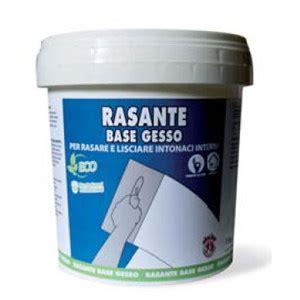 rasante per interni rasante a base di gesso rasante base gesso gras calce