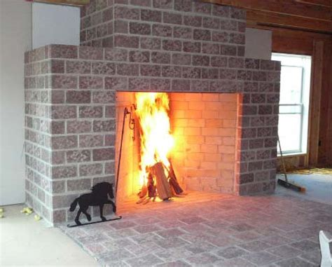 What Is A Rumford Fireplace by Big Rumfords