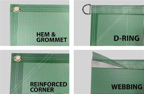 printable mesh banner mesh banners bargain print shop