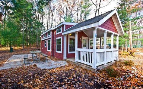 Tiny Home Communities For Seniors 10 Tiny Homes For Retirees Gobankingrates