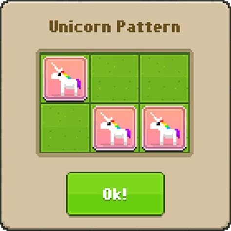 Unicorn Pattern Disco Zoo | update disco zoo zoopedia the complete pattern guide