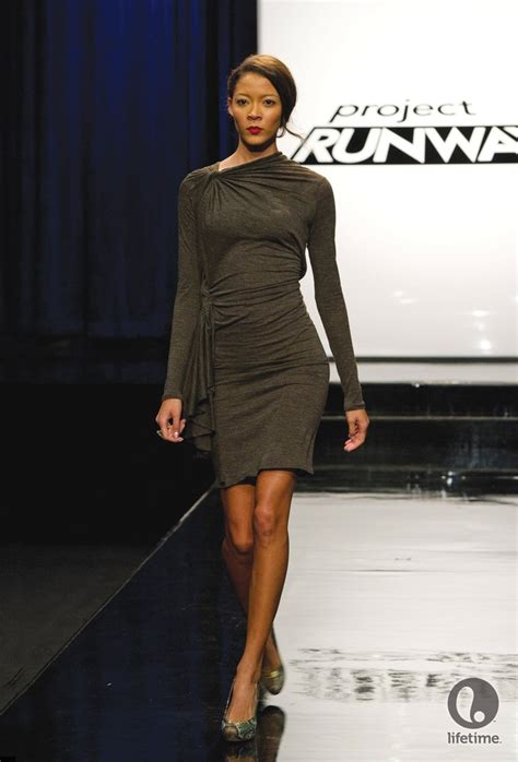 Would You Let A Project Runway Designer Create Your Prom Dress by 30 Best Images About Project Runway Season 10 On