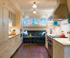 ideas for galley kitchens galley kitchen design ideas that excel