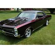 Pontiac Gto 1967 4