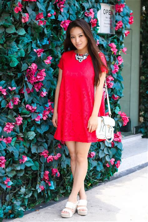 what shoes to wear with swing dress white platform coach shoes red swing oasap dresses white