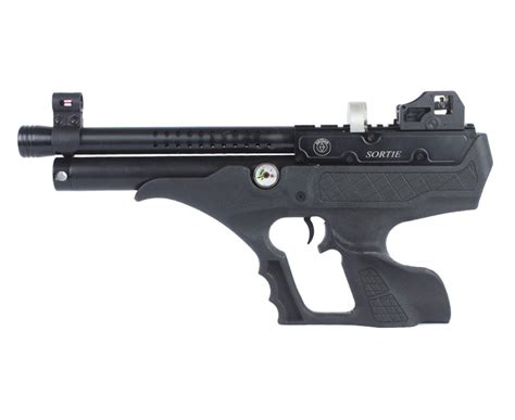 Airsoft Gun Pcp hatsan sortie semi auto pcp air pistol synthetic air guns