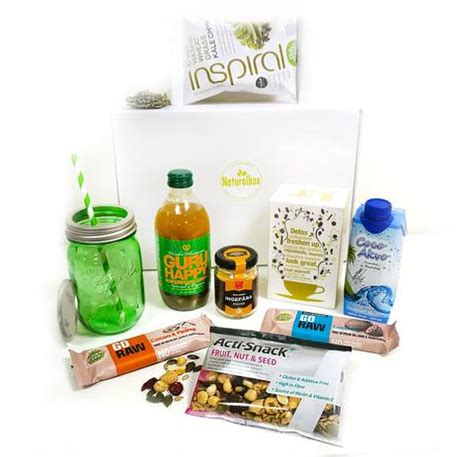 Popular Detox Products by Naturalbox Chooses The Best Detox Products For 2016