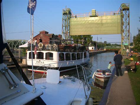 boat tours syracuse ny baldwinsville new york