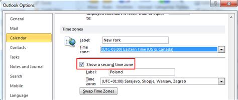 doodle poll time zones working smarter with outlook