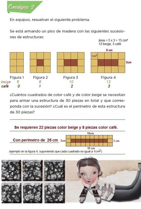 pagina 126 de matematicas 6 grado exolicacion estructuras de vidrio bloque iv lecci 243 n 69 apoyo