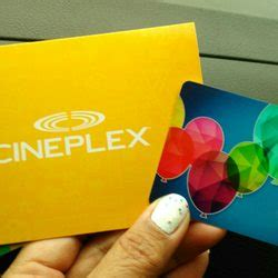 Cineplex Odeon Gift Cards - cineplex odeon eglinton town centre cinemas 19 rese 241 as cines 22 lebovic avenue
