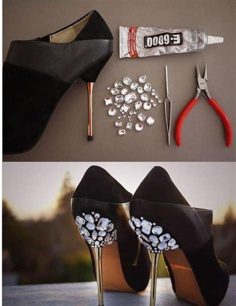 decorar ropa con tachas 14 trucos para convertir tus zapatos b 225 sicos en piezas