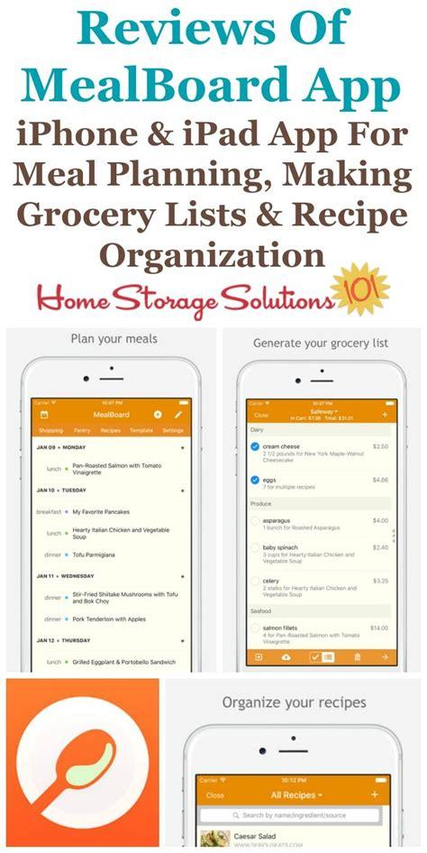 Speisekammer App by Die Besten 25 Grocery List App Ideen Auf