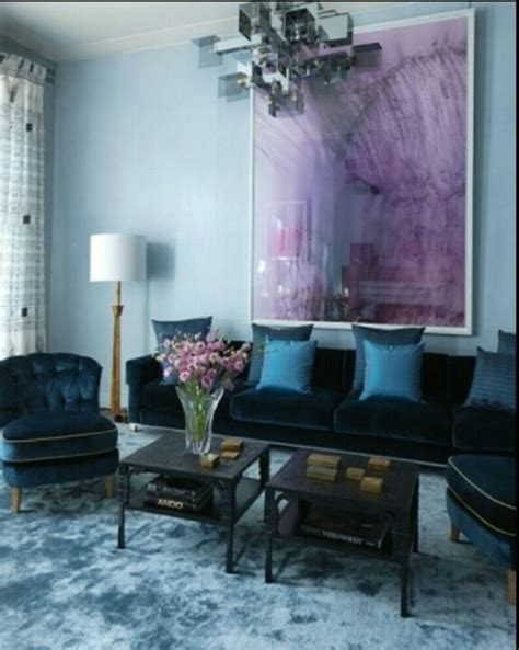 blue and purple room 17 best images about color schemes on pinterest the