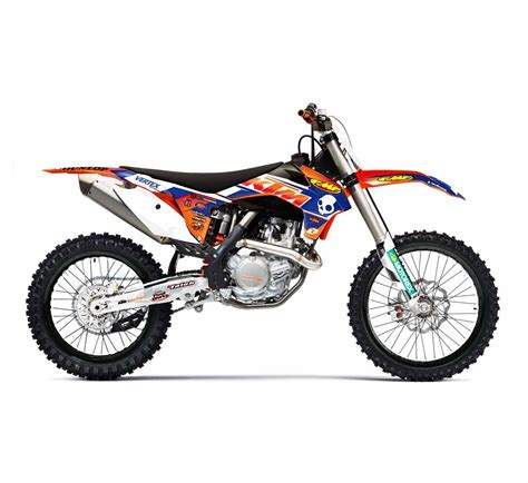 Ktm 65 Graphics Aomc Mx Ktm Orange Brigade Graphic Kit 65 Sx 09 15