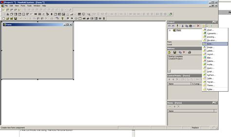 design form using vbscript can you create forms using vbscript