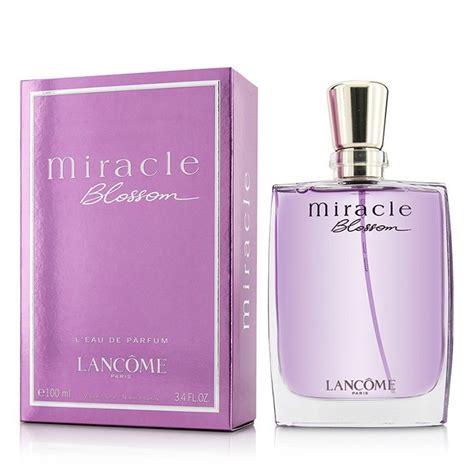 Lancome Miracle Blossom lancome miracle blossom edp spray fresh