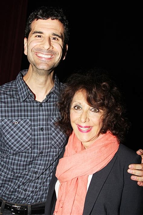 andrea martin fiddler on the roof andrea martin biography broadway