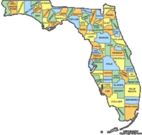 zip code map central florida fl zip code map