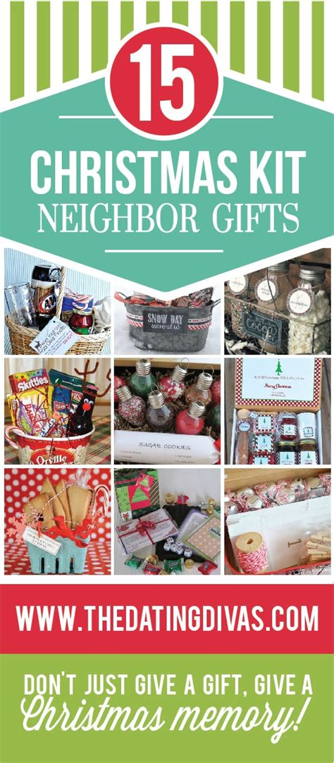 christmas gifts for neighbours 101 and easy gifts