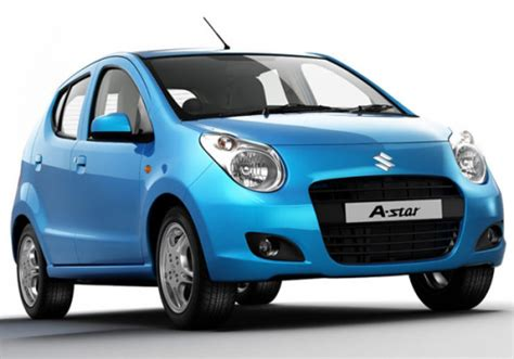 maruti suzuki a specifications features and price in