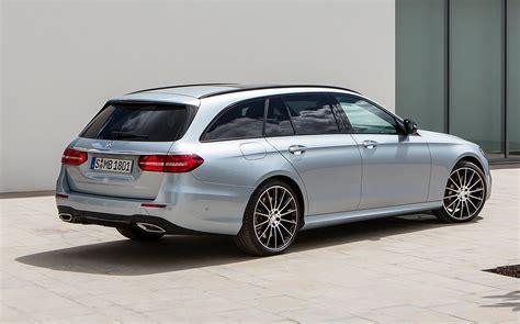 Great Car Deals by The Clarkson Review 2016 Mercedes Benz E Class Estate